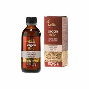 seliar fluido di bellezza all olio di argan 150ml echosline
