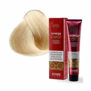 seliar synergy color s11.0 super biondo chiarissimo extra 100ml echosline