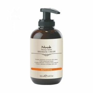 nectar kolor kromatic cream mandarine 250ml nook