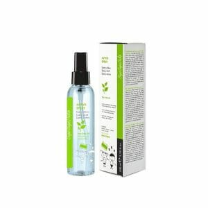 bye bye pido spray attivo 100ml nook