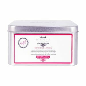 energizing sensitive lotion fiale 12x7ml nook