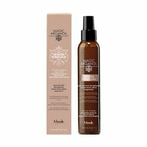 magic arganoil discipline thermal mix 150ml nook