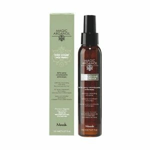 magic arganoil extra volume milk primer 150ml nook