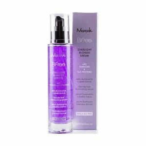 starlight blonde serum 100ml nook