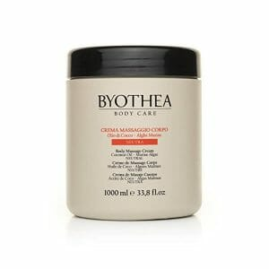 crema massaggio corpo neutra 1000ml byotea