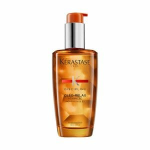 leave in discipline oleo relax oleo relax advanced 100ml kerastase