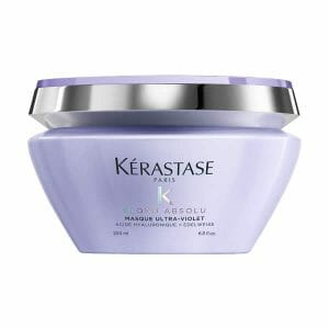 maschera blond absolu masque ultra violet 200ml kerastase