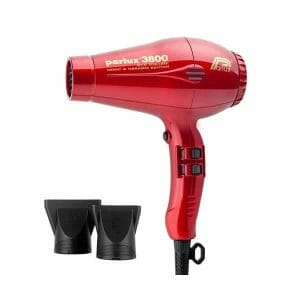 phon 3800 eco friendly ionic ceramic rosso parlux