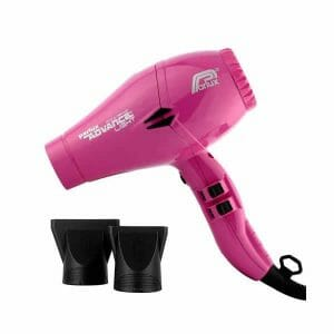 phon advance light ionic ceramic fucsia parlux