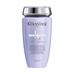 shampoo blond absolu bain ultra violet 250ml kerastase