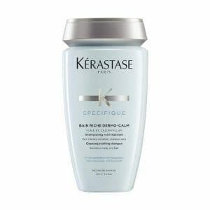 shampoo specifique dermo calm bain riche 250ml kerastase