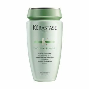shampoo volumifique bain 250ml kerastase