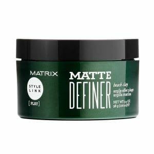 style link play matte definer beach clay 100ml matrix