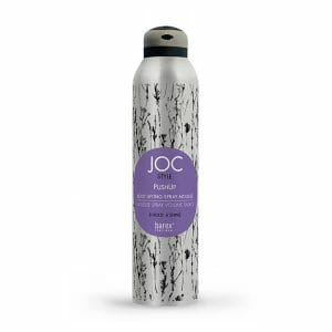 joc style pushup root lifting spray mousse volume radice 200ml barex italiana