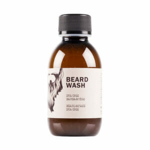 beard wash shampoo barba viso 150ml dear beard