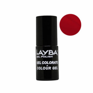 gel polish layba n660 layla