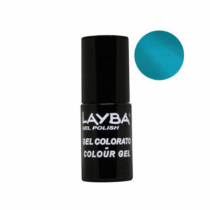 gel polish layba n674 layla