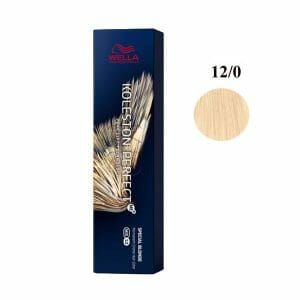 koleston perfect me 12 0 superschiarente naturale 60ml wella