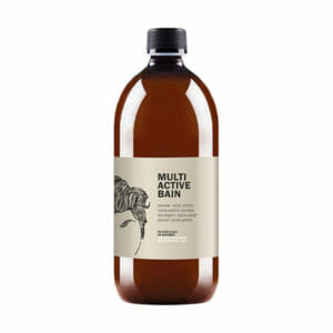 multi active bain shampoo multi attivo 1000ml dear beard