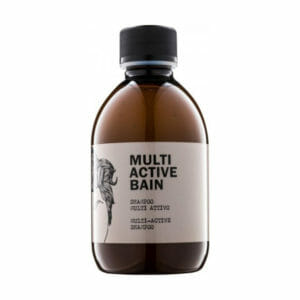 multi active bain shampoo multi attivo 250ml dear beard