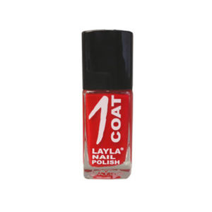 nail polish 1 coat n06 layla