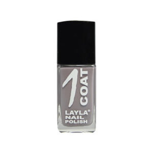nail polish 1 coat n14 layla