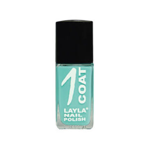 nail polish 1 coat n16 layla