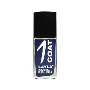 nail polish 1 coat n22 layla