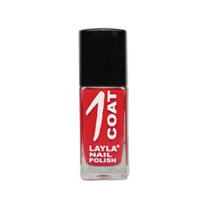nail polish 1 coat n28 layla