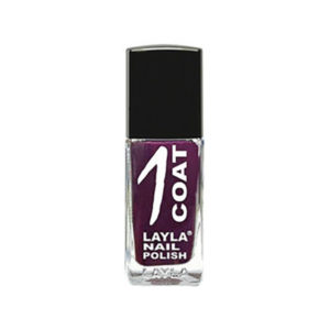 nail polish 1 coat n36 layla