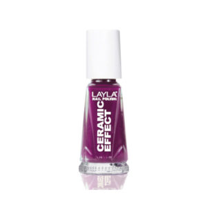 nail polish ceramic effect n22 layla