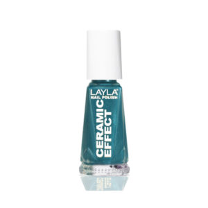 nail polish ceramic effect n28 layla