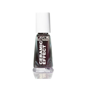 nail polish ceramic effect n30 layla