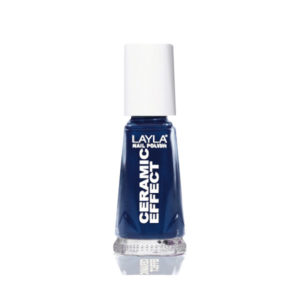 nail polish ceramic effect n33 layla