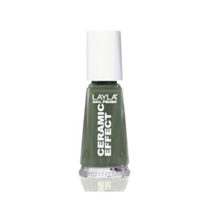 nail polish ceramic effect n35 layla