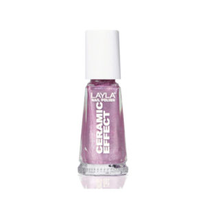 nail polish ceramic effect n37 layla
