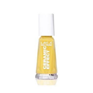 nail polish ceramic effect n41 layla