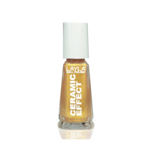 nail polish ceramic effect n75 layla