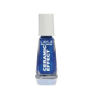 nail polish ceramic effect n80 layla