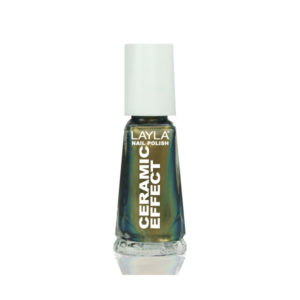 nail polish ceramic effect n91 layla