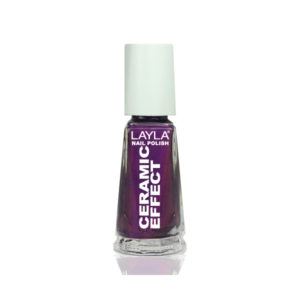 nail polish ceramic effect n92 layla