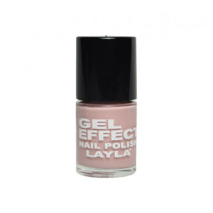 nail polish gel effect n21 layla