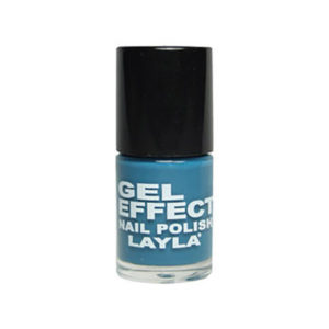 nail polish gel effect n27 layla