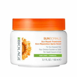 sunsorials sun repair treatment 150ml biolage
