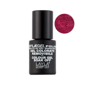 gel polish n156 layla