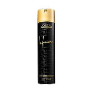 infinium hairspray strong 300ml loreal