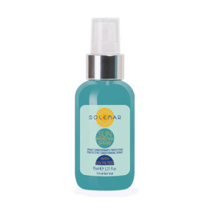 solemar sun protection spray 200ml inebrya